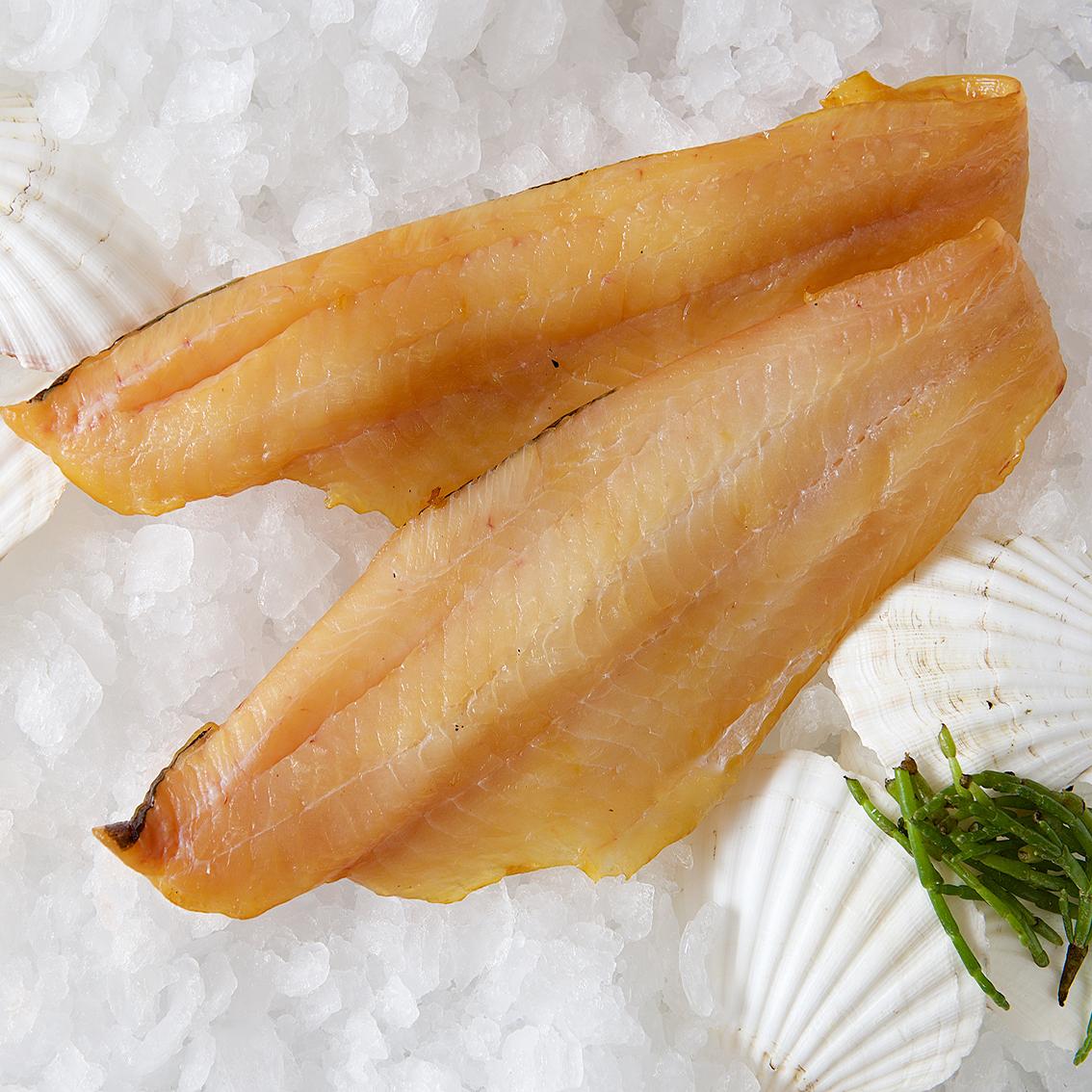 Natural Smoked Haddock