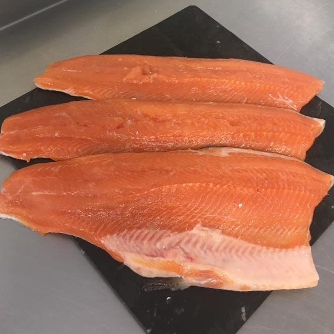 Seatrout Fillets